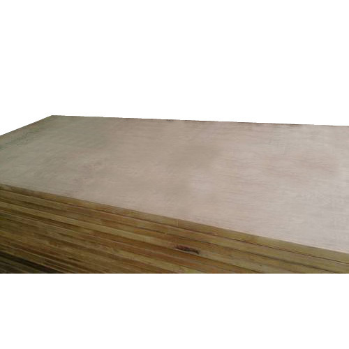Plywood Brown Flush Board, Thickness: 1.2-10 mm