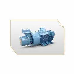 Slipring - TEFC Motor