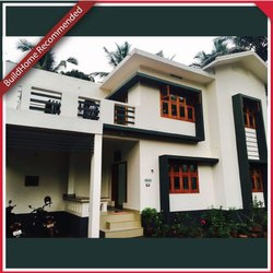5 BHK Individual Home in Kathirur
