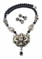 SPJ005 Goddess Laxmi Temple Pendant