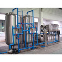 Electric Water Purification System
