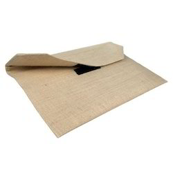 Jute Bags Customized File Folder