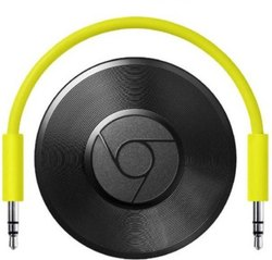 Chromecast Audio Black
