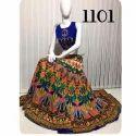 Ladies Fancy Designer Skirt