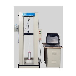 Electronic Material Tensile Tester by KMI