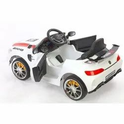 Kids 12V Battery Operated Toyhouse AMG Car