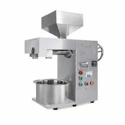 Seed Oil Press Machine