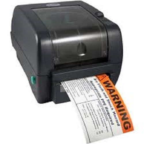 Barcode Printers - Tvs Zenpert 4t200 Printer Manufacturer from New Delhi