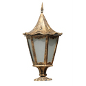 DGL-204 Garden Light Fixture