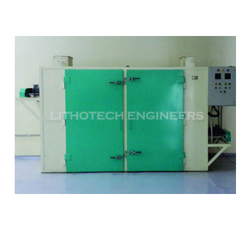Tray Dryer - 96 Trays