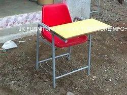 Classroom Writing Pad Chair