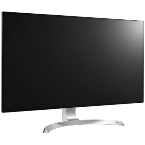 LG Computer Monitor, Screen Size: 24 Inch