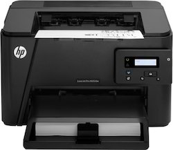 HP Laserjet Printer 202