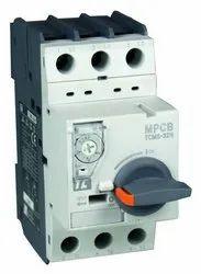 50/60 Hz Ac C&S Make MPCB Motor Protection Circuit Breaker
