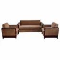 5 Seater Cotton Sofa Set