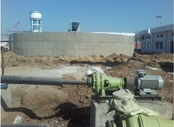 Waste Water Treatment Solutions