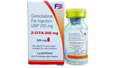 Gemcitabine Injection 200 mg