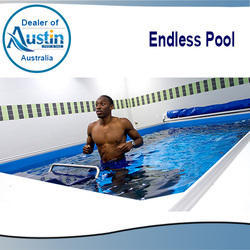 FRP Endless Pool for Hotels