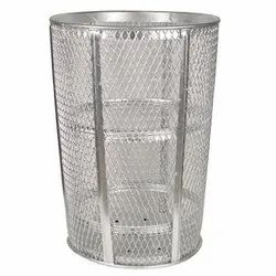Metal Cheap Bin