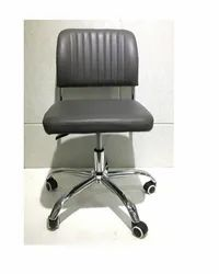 Oblique Office Revolving Visitor Conference Chair