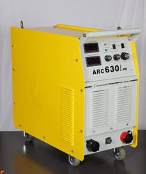 Forced Air Cooled Arc Welding Machines
