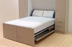 Wall Beds in Mumbai, Maharashtra | Murphy Beds Suppliers ...