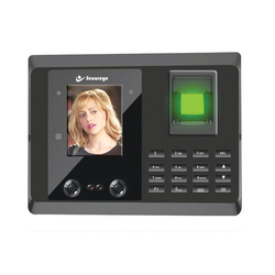 Secureye Face Recognition Time & Attendance Cum Access Control