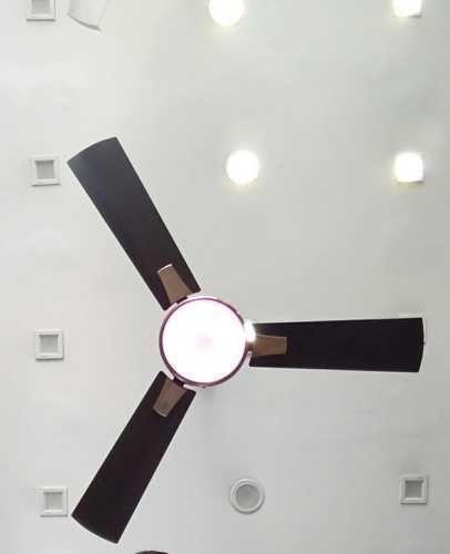 220v 3 Designer Ceiling Fan 50hz