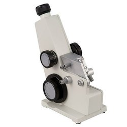 Manual Abbe Refractometer