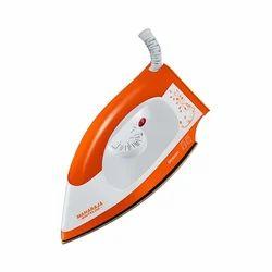 Maharaja Whiteline 1000 W Blossom Saffron Dry Iron