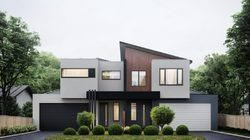 Residential Exterior Designing In Ghaziabad