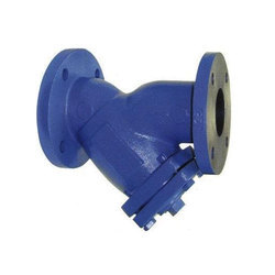 Flanged End Y Strainers