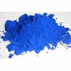 Matt Blue Control Valve Metallic Powder Coating, Packaging Type: Bag
