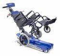 Montascale Cingoli LG 2004 Wheelchair Stair Climber