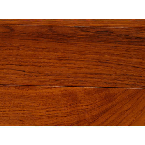 Brown Wooden Flooring, 8 Mm, for Indoor