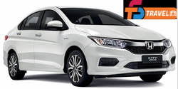 Jorhat Car Rentals Service (FTS Travel)