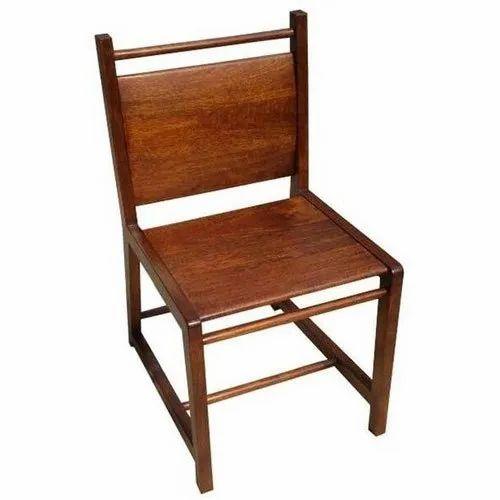 Brown Mango Wood Scandi Chair Rs 8500 Piece Classic Furniture Furnishings Llp Id 20798707373