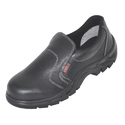 Karam Leather Safety Shoe