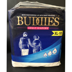 Extra Large Buddies Diaper