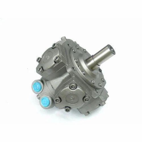 Intermot Hydraulic Motor Repairing Services