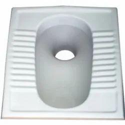 Indian Toilet Sit (Orisa Pan)