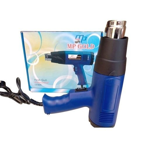 Heat Gun 2000W with Dual Temperature and Airflow Controls