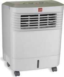 Cello Trendy 22 Room/Personal Air Cooler White, 22 Litres (White, 22 Litres)