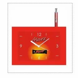 GX-CLR-107 Promotional Table Top Clock