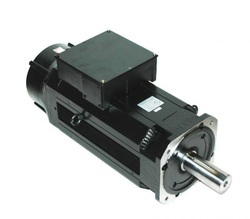 Three Phase 1, 500 RPM SGMBH Sigma II Servo Motors, 700 Nm