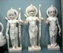 White Marble Bedi Ram Darbar