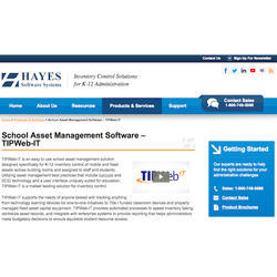 Inventory Management Software Application Service