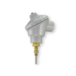 Weatherproof Immersion Temperature Transmitter