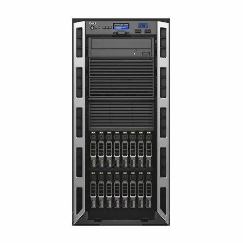 Network Servers - T430 DELL Power Edge Tower Server