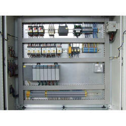 Three Phase Temperature Control Panel, IP Rating: IP54